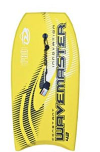 42 inch Ultimate Hard Slick Bottom Wavemaster Pro Bodyboard_Boogie