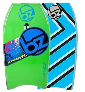 BZ Bodyboards Advantage 36 - Choose Color (Green)