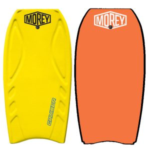 Morey Cruiser 42.5 Body Board