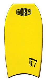Wham-O Mach 7 Body Board, 42_ _ Bodyboards _ Sports & Outdoors