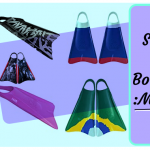 7 Best  Swim Fins For Bodysurfing :Must-Read Guide