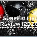 Best Surfing Helmet Review [2020]