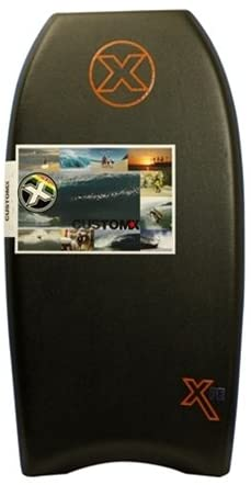 Custom X Titan XPE Crescent Tail Bodyboard