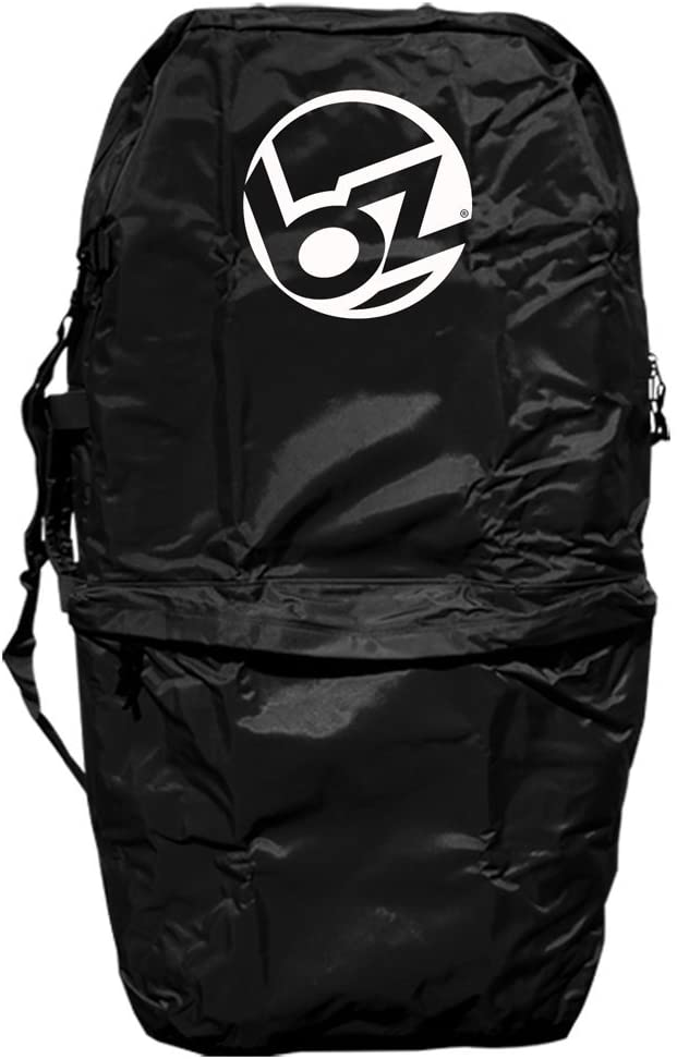 Wham-O BZ Basic Boogie and Body Board Bag